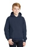 Hooded Sweatshirt Navy Thumbnail