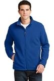 Value Fleece Jacket True Royal Thumbnail