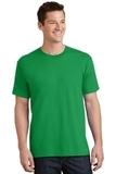 5.5-oz 100 Cotton T-shirt Clover Green Thumbnail