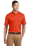 Dri-mesh Polo Shirt Bright Orange Thumbnail