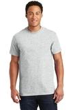 Ultra Cotton 100 Cotton T-shirt Ash Thumbnail
