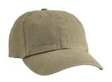 Pigment-dyed Cap Khaki Thumbnail