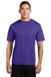 Competitor Tee Purple Thumbnail