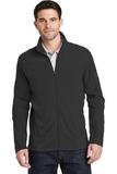 Summit Fleece Full-Zip Jacket Black with Black Thumbnail