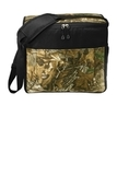 Camouflage 24-Can Cube Cooler Realtree Xtra with Black Thumbnail