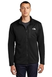 The North Face Skyline Full-Zip Fleece Jacket TNF Black Thumbnail