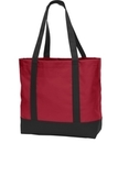 Day Tote Chili Red with Black Thumbnail