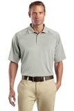 CornerStone Tall Select Snag-Proof Tactical Polo Light Grey Thumbnail