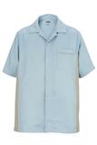 Edwards Men's Premier Service Shirt GLACIER BLUE Thumbnail