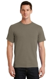 Essential T-shirt Dusty Brown Thumbnail
