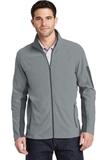 Summit Fleece Full-Zip Jacket Frost Grey with Magnet Thumbnail
