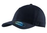 Flexfit Garment Washed Cap Navy Thumbnail