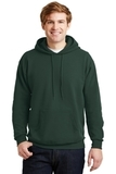 Comfortblend Pullover Hooded Sweatshirt Deep Forest Thumbnail