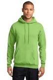 7.8-oz Pullover Hooded Sweatshirt Lime Thumbnail