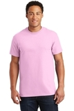 Ultra Cotton 100 Cotton T-shirt Light Pink Thumbnail