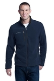 Eddie Bauer Full-zip Fleece Jacket River Blue Thumbnail