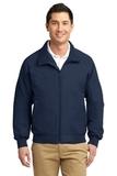 Port Authority Charger Jacket True Navy Thumbnail