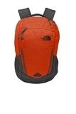 Connector Backpack Tibetan Orange with Asphalt Grey Thumbnail