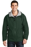 Team Jacket Hunter with Light Oxford Thumbnail