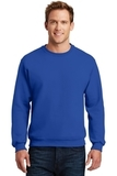 Super Sweats Crewneck Sweatshirt Royal Thumbnail