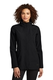 OGIO Ladies Utilitarian Jacket Blacktop Thumbnail