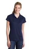 Contrast Stitch Polo Shirt True Navy Thumbnail