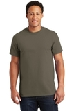 Ultra Cotton 100 Cotton T-shirt Prairie Dust Thumbnail