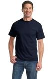Tall Essential T-shirt Navy Thumbnail