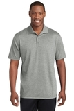Sport-Tek PosiCharge RacerMesh Polo Grey Heather Thumbnail
