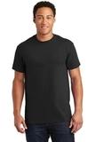 Ultra Cotton 100 Cotton T-shirt Black Thumbnail