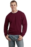 Ultrablend Crewneck Sweatshirt Maroon Thumbnail