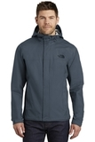 The North Face DryVent Rain Jacket Shady Blue Thumbnail