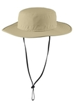 Outdoor Wide-Brim Hat Stone Thumbnail
