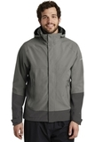 Eddie Bauer WeatherEdge Jacket Metal Grey with Grey Steel Thumbnail