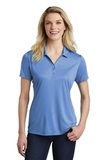 Women's Competitor Polo Carolina Blue Thumbnail