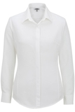 Women's Batiste Cafe Shirt White Thumbnail