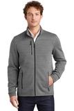 Eddie Bauer Sweater Fleece Full-Zip Dark Grey Heather Thumbnail