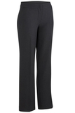 Women's Redwood & Ross Synergy Washable Flat Front Suit Pant Steel Grey Thumbnail