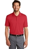Nike Golf Dri-FIT Legacy Polo Gym Red Thumbnail