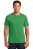 50/50 Cotton / Poly T-shirt Kelly Thumbnail