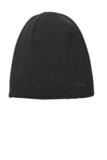 New Era Knit Beanie Black Thumbnail