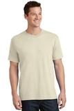 5.5-oz 100 Cotton T-shirt Natural Thumbnail