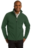 Core Soft Shell Jacket Forest Green Thumbnail
