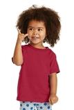 Toddler 5.4-oz 100 Cotton T-shirt Red Thumbnail