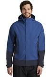 Eddie Bauer WeatherEdge Jacket Cobalt Blue with River Blue Navy Thumbnail