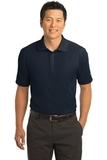 Nike Golf Dri-FIT Classic Polo Shirt Midnight Navy Thumbnail
