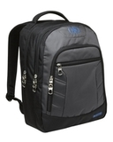 OGIO Colton Pack Diesel Grey with Electric Blue Thumbnail