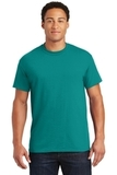 Ultra Blend 50/50 Cotton / Poly T-shirt Jade Dome Thumbnail