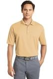 Nike Golf Dri-FIT Micro Pique Polo Shirt Pale Vanilla Thumbnail