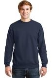 Comfortblend Crewneck Sweatshirt Navy Thumbnail
